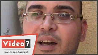 بالفيديو .. خريج كلية الشريعة بالأزهر يطالب بتعينه بالأوقاف