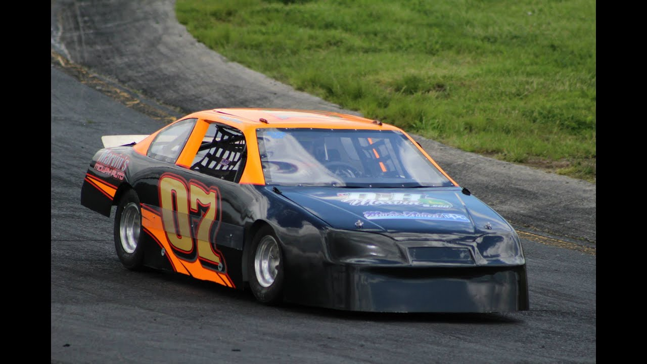 Seekonk SYRA 600 Mini Cup Feature August 22 2014