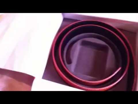 spot fake hermes belt