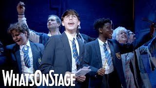 The Secret Diary of Adrian Mole | Watch the trailer