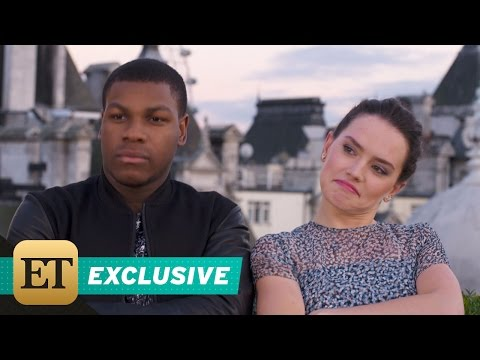 Download Youtube: EXCLUSIVE: Daisy Ridley Rapping Is the Greatest 'Star Wars: The Force Awakens' Bonus Feature Yet!