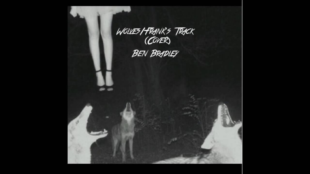Wolvesfranks Track Kanye Westfrank Oceansiavic Mensa Cover