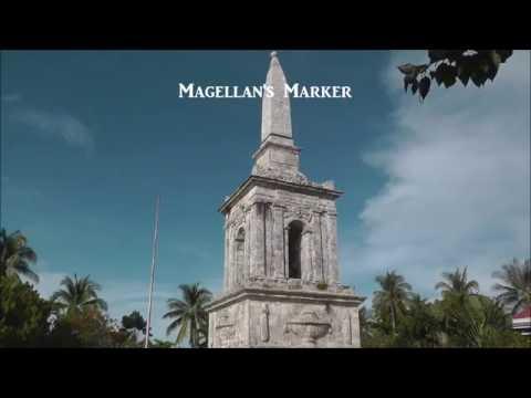 Mactan Shrine, Lapu-Lapu, Cebu, Philippines