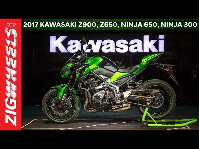 Kawasaki Z900 Price EMI Specs Images Mileage And Colours