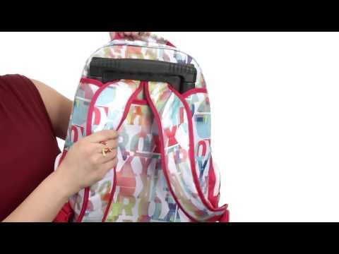 Roxy Free Spirit Backpack  SKU:8823797