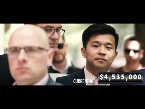 CBRE Melbourne - Another Story of Success - 405 Collins Street, Melbourne