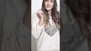 Vídeo: PANTALÓN HEARTH