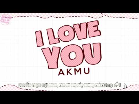 [VIETSUB] Akdong Musician - I Love You