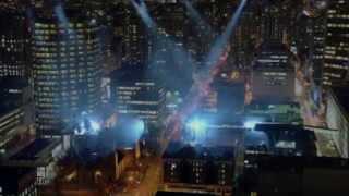"Ultravox - ASTRADYNE ""Live"""