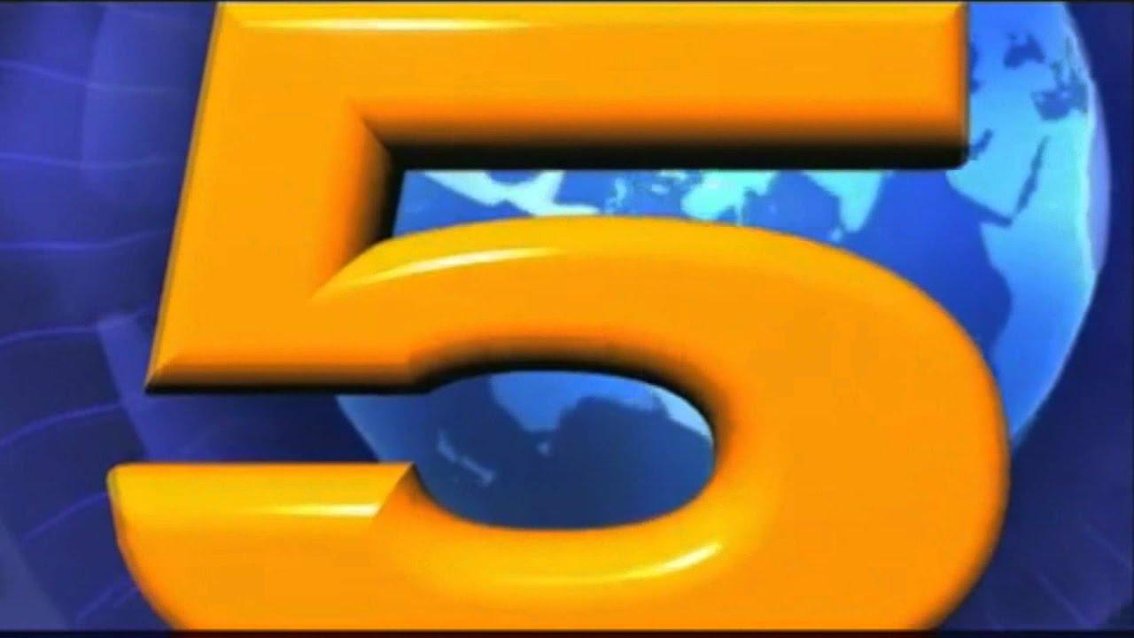 sigla tg5