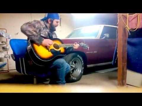 Tim McGraw - Indian Outlaw (Cover) - Cove AKA Cōvergeist 家庭家族가족