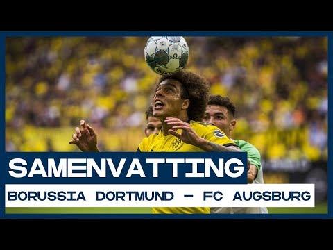HIGHLIGHTS | Swingend Dortmund imponeert direct