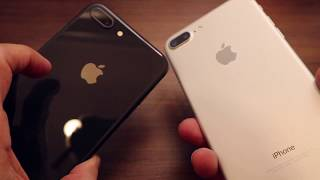 Vale a pena trocar o iPhone 7 Plus pelo iPhone 8 Plus?