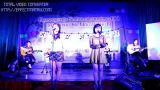 Ghita Đại học Hà Nội - Ngẫu nhiên (HGC)