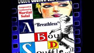 A bout de souffle - A bout de souffle [Breathless] (Original Soundtrack) [1959]
