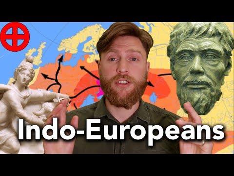 Who Were The Proto-Indo-Europeans?