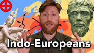 Who were the Proto-Indo-Europeans?