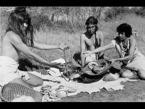 BlackStar Canyon native peoples camp site