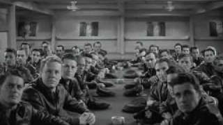 Thirty Seconds Over Tokyo (1944) Attack Tokyo 130 days after Pearl Harbor