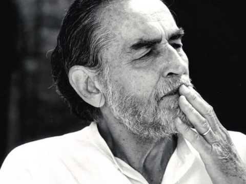 POESIE IN MUSICA - L'infinito - G. Leopardi - Vittorio Gassman