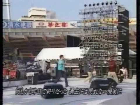Yokohama High school Hot Wave Festival 第16回大会 POWER VOICE