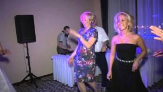 Миронов Николай, ведущий на свадьбу. Ангелина, танцы - 2