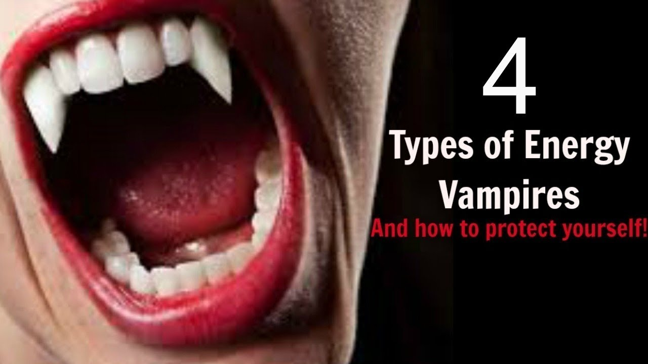 ENERGY VAMPIRES..BREATHARIAN..MAGNETIC FORCE..AND CHANNELING LIGHT ENERGY