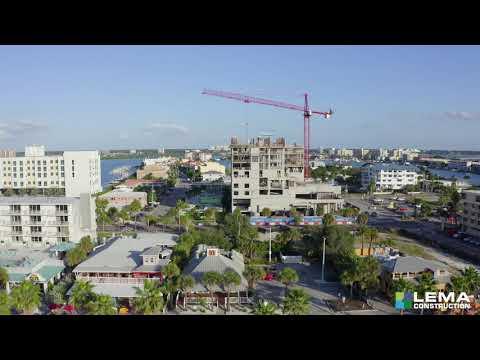 AC Marriott Hotel – Clearwater Beach, FL (November 2020)