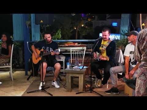 Jamie Martin | Live From The Junction | Kalkan