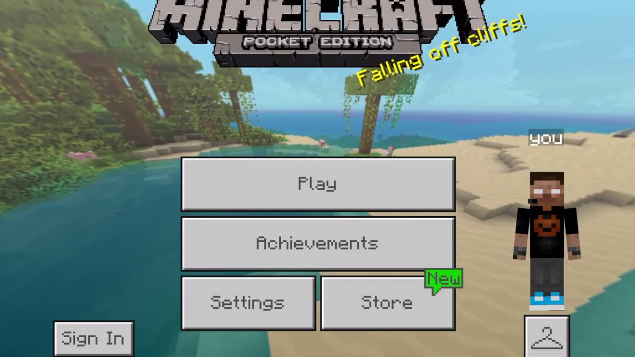 play minecraft for free on pc