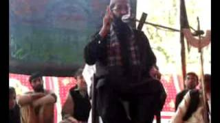 9th Muharram 2011 Sargodha Part-I