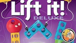 Lift it! Deluxe – Gen Con 2015