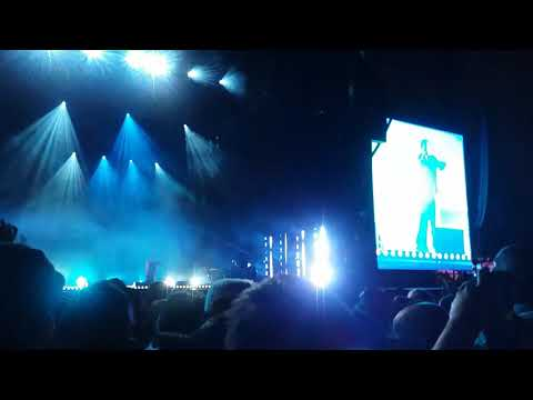 Kendrick Lamar Big Shot / Goosebumps / Collard Greens Lollapalooza Brasil