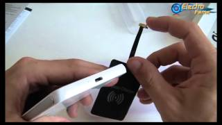How To Use Qi Wireless Charging On Your Smartphone - Compatible All Devices - ElectroFame