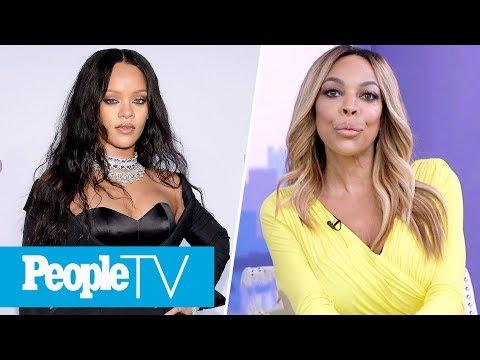 Rihanna & Celebs Shine Bright At Her Diamond Ball, Wendy Williams Spills The Tea On T.I. | PeopleTV