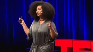 Deixa o Cabelo da Menina no Mundo | Diane Lima | TEDxSaoPaulo