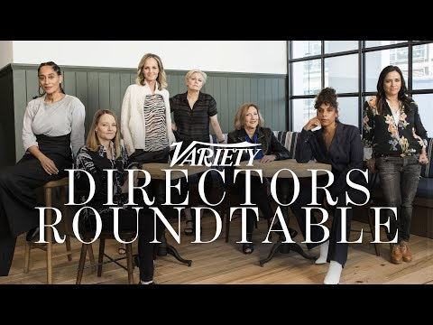 Variety&39;s Directors Roundtable - TV 2018