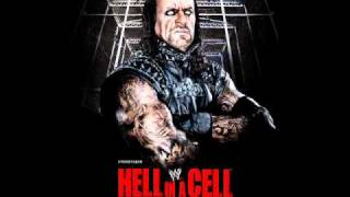 WWE Hell In A Cell 2010 Theme Song