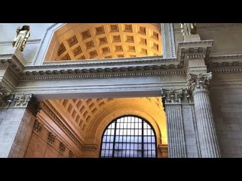Chicago: Union Station