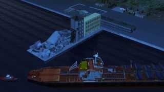 Death toll Genoa cargo ship crash rises to seven