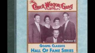 Chuck Wagon Gang - God put a rainbow in the clouds