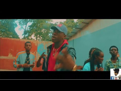 F-QUAKE - I feel blessed (Official Video) by SAJES NET ALE RAP KREYOL TV SHOW