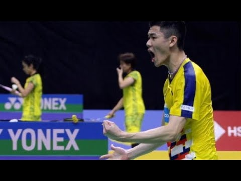 Thomas Cup: Malaysia will face Indonesia in quarter-finals