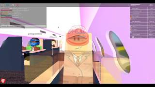 Part one St. Petersburg airport [ROBLOX]