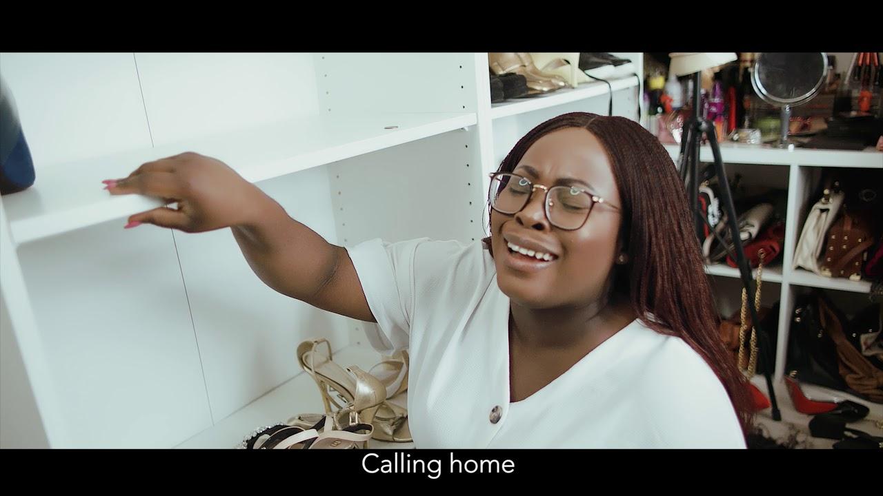 HELLO GOD - Idowu Eyin [@idowueyin]