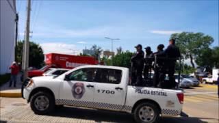 Ola de violencia deja ocho ejecutados en 72 horas en Oaxaca