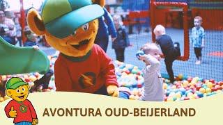 Spelen bij Avontura in Oud-Beijerland