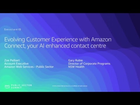 Evolving Customer Experience with Amazon Connect, An AI-Based Contact Centre Solution