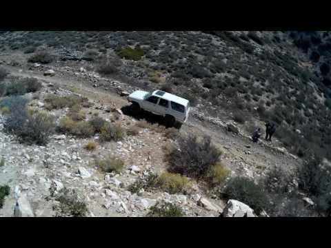 Big Bear White Mountain Run Oct 2016