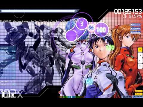 a cruel angels thesis tv size